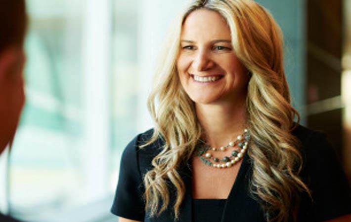 Farla Efros, Interim CEO; Pic: True Religion