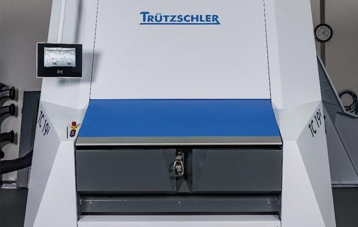 Pic: Trutzschler