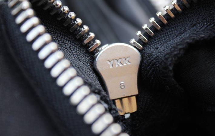 Pic: YKK Ltd