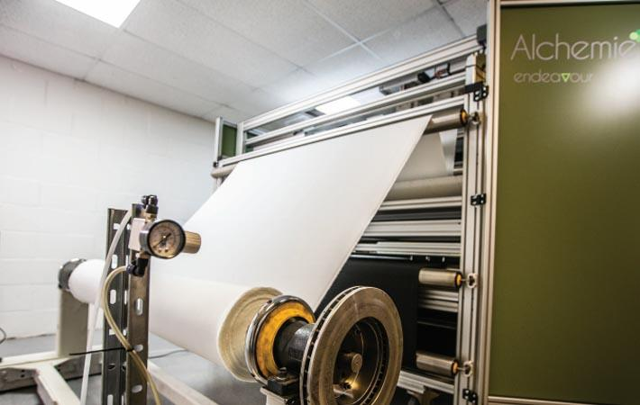 Alchemie to host event on smart dyeing at ITMA 2019, United Kingdom