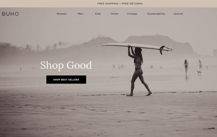 Pic: PR Newswire/Shopbuho