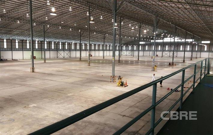 23% of warehouse leasing in India in 2018 for e-com: CBRE