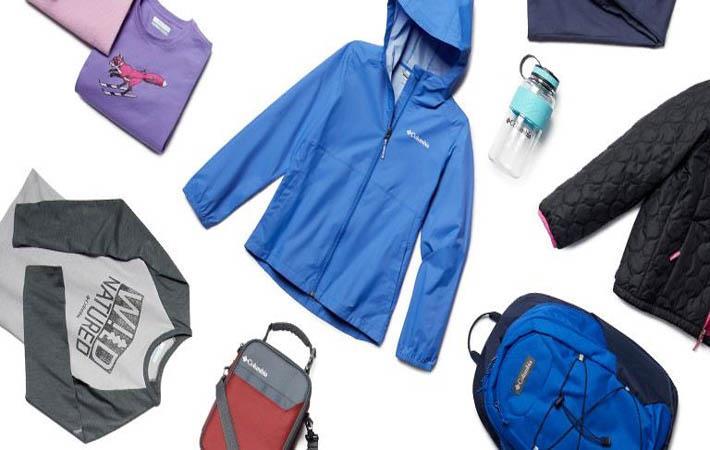 Pic: Columbia Sportswear