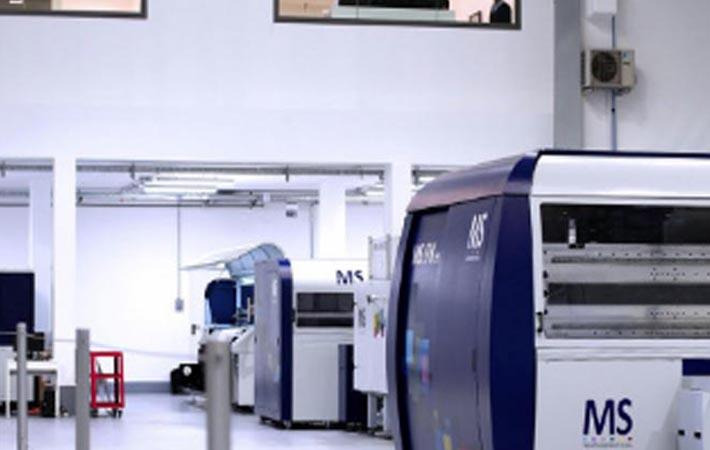 Dover Digital Printing showcases new technologies at ITMA