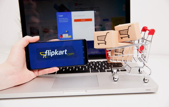 Flipkart partners with banks, NBFCs for quick loans