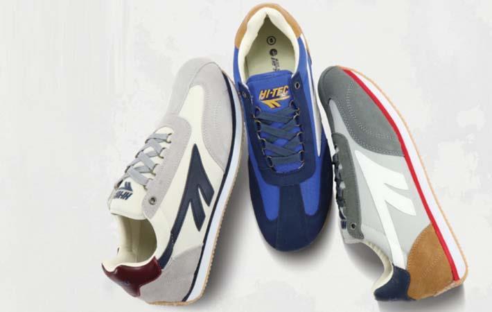 Pic: Footgear