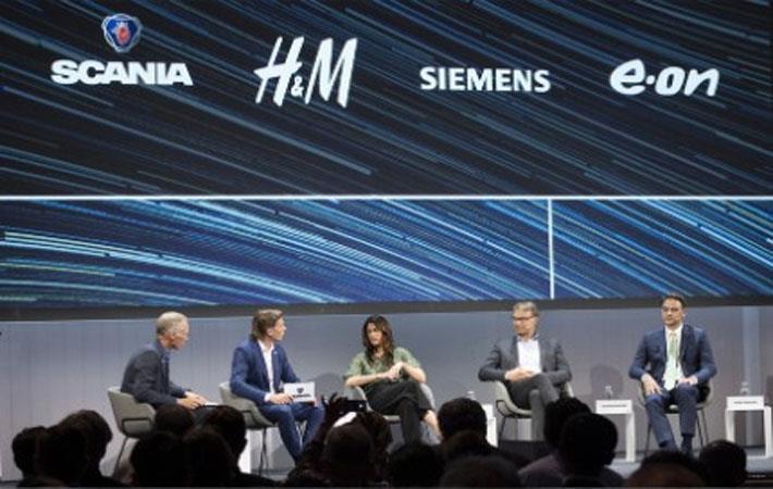 Pic: H&M