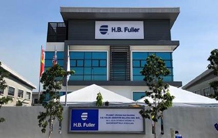 Pic: HB fuller