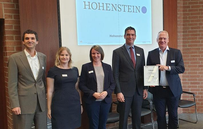 Pic: Hohenstein