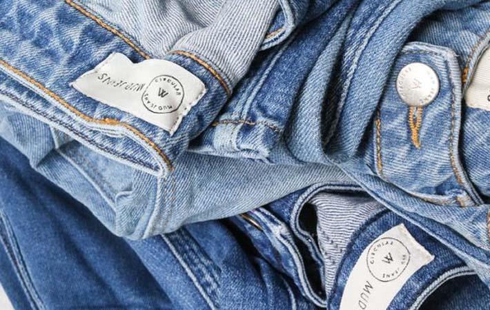 Pic: MUD Jeans
