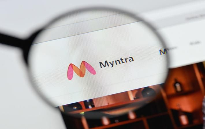 Myntra setting up 30 experience centres across India