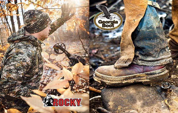 Pic: Rocky Brands