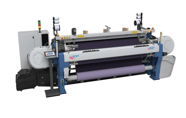 Santex Rimar & SMIT to display textile machines at ITMA, Italy