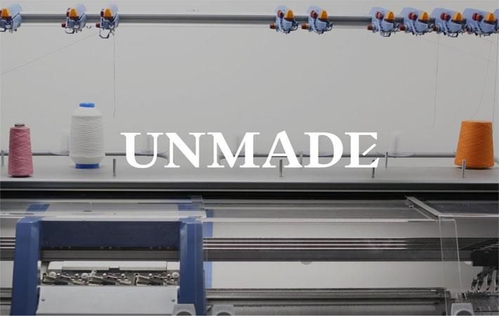 Pic: Unmade