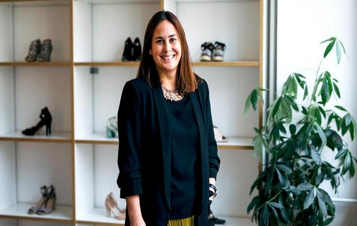 Sara Diez, VP, Zalando; Pic: Zalando