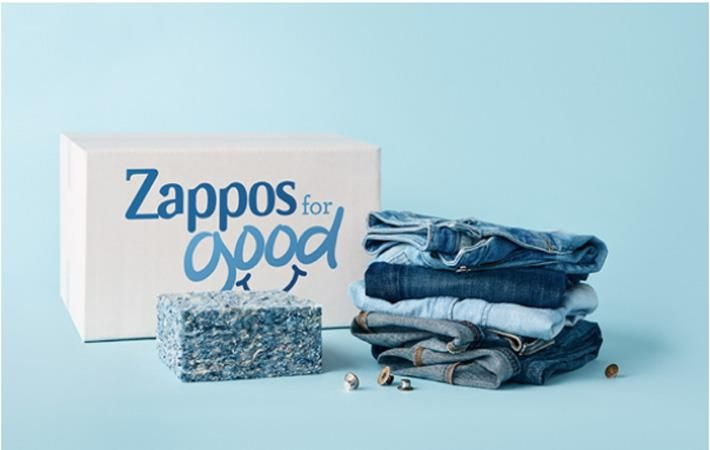 Pic: Zappos for Good