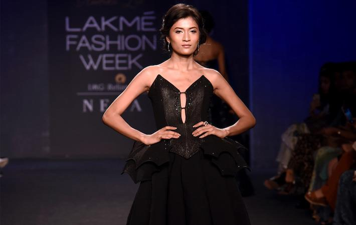 6degree Presents Several Designers A Lfw Mumbai Fibre2fashion