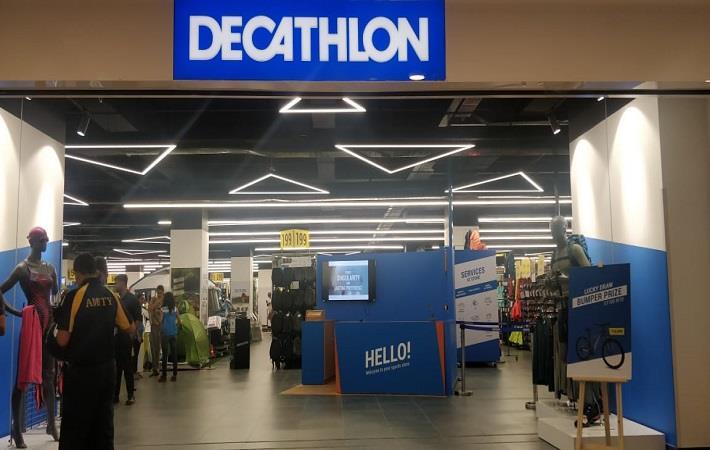 Pic: Decathlon