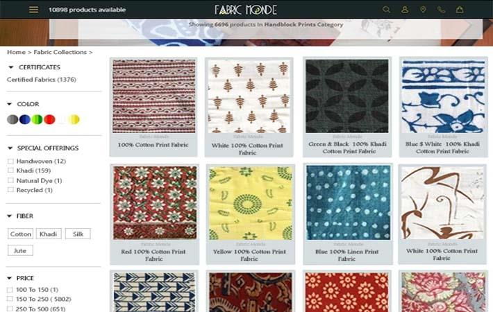 Pic: Fabric Mode
