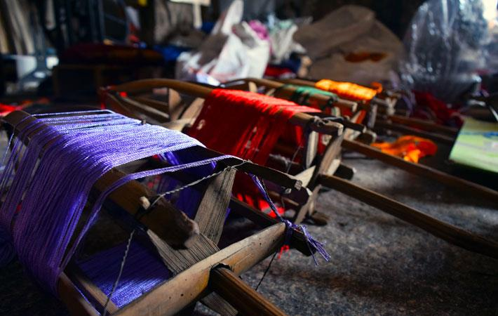 India to globally promote Odisha handloom items: official