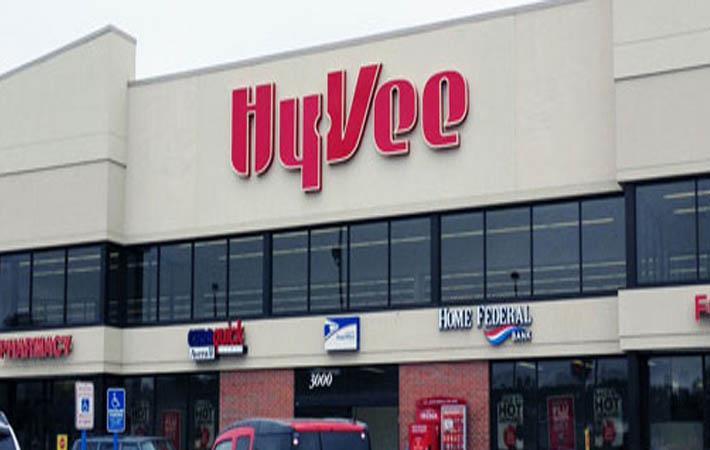 Pic: Hy-Vee