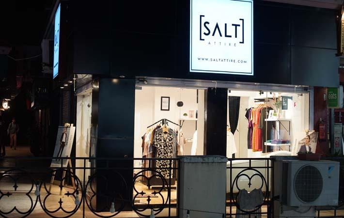 Pic: Salt Attire