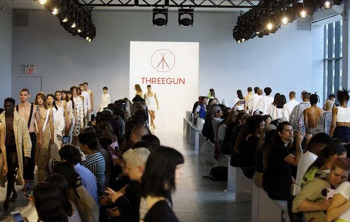 Pic: New York Fashion Week