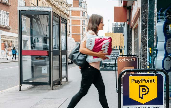 DHL Parcel collaborating with PayPoint - Fibre2Fashion
