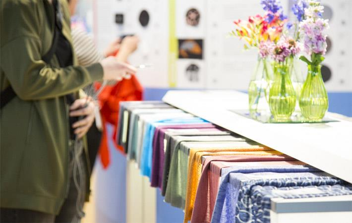 Performance Days to display new sustainable materials