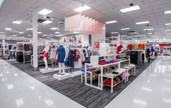 Pic: Target Corp
