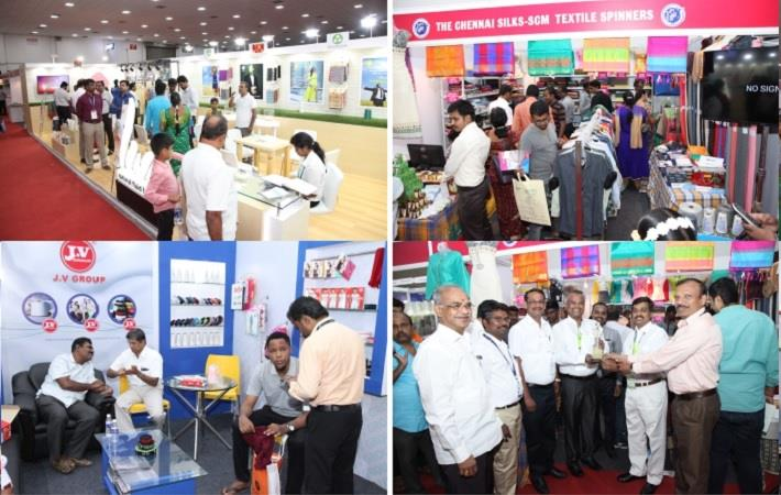 Texfair 2019 & Farm to Finish Expo 2019 from August 9