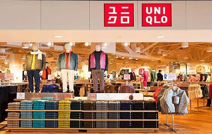 Pic: Uniqlo