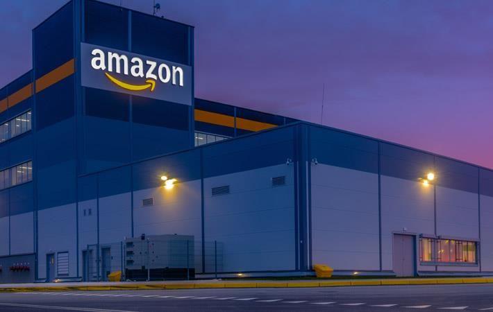 Amazon to open new fulfillment centre in Scarborough