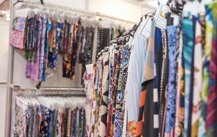 Pic: Philippines Apparel Textile Show