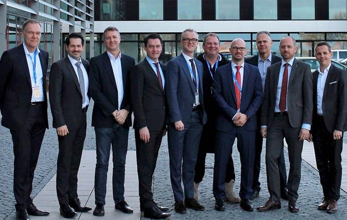 TUM, Oerlikon, create additive manufacturing cluster
