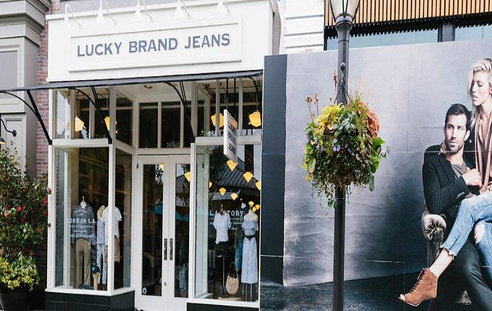 Pic:Lucky Brand