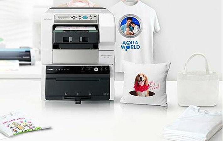 Pic: Printing United