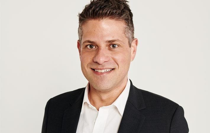 Michael Scheiner. Pic: Business Wire)