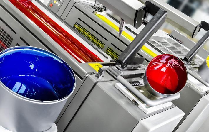 Pic: Tennants Textile Colours