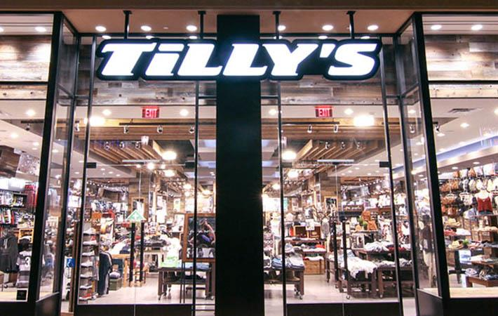 Pic: Tilly