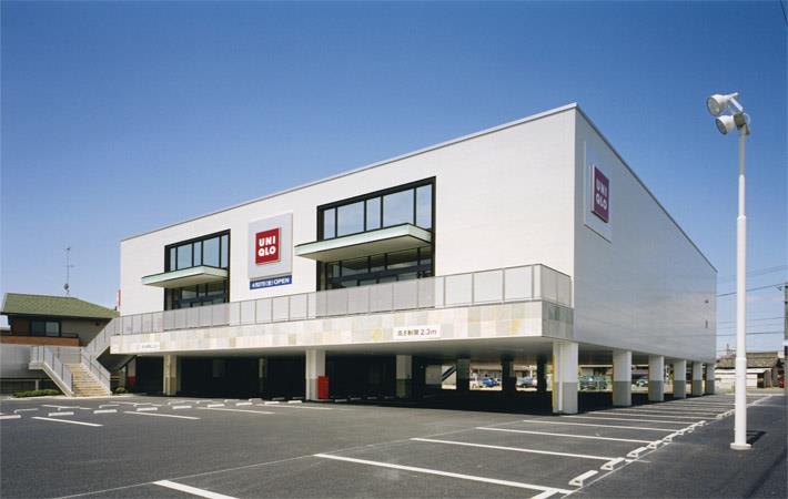 Pic: Fast Retailing
