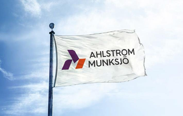 Pic: Ahlstrom-Munksjö