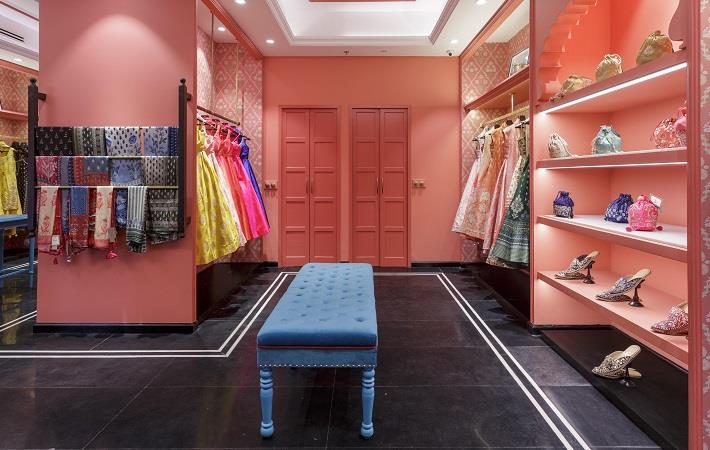 Pic: House of Anita Dongre