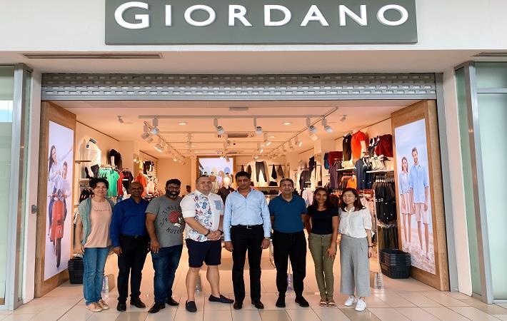 Pic: Giordano