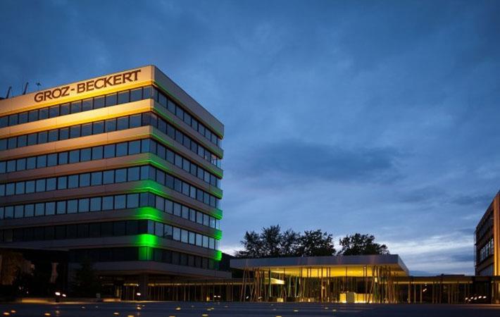 Pic: Groz-Beckert