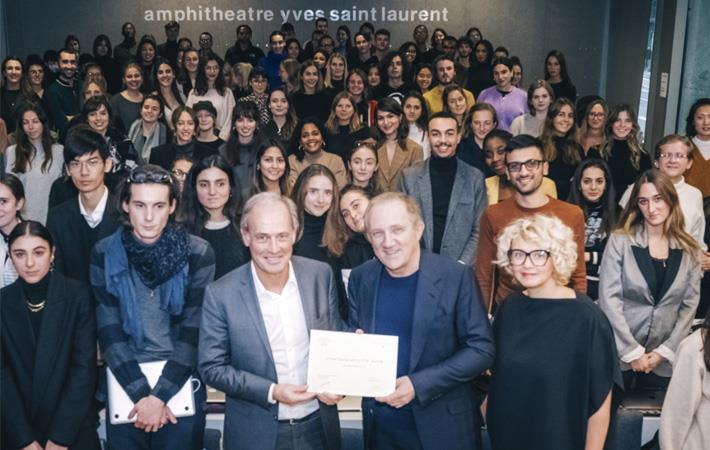 Pic: Institut Français de la Mode
