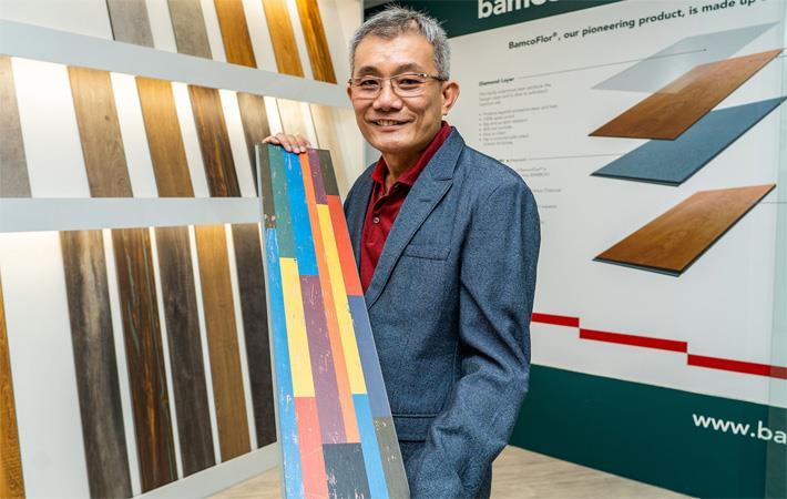 Mr. Charles Lim. Pic: PR LOG