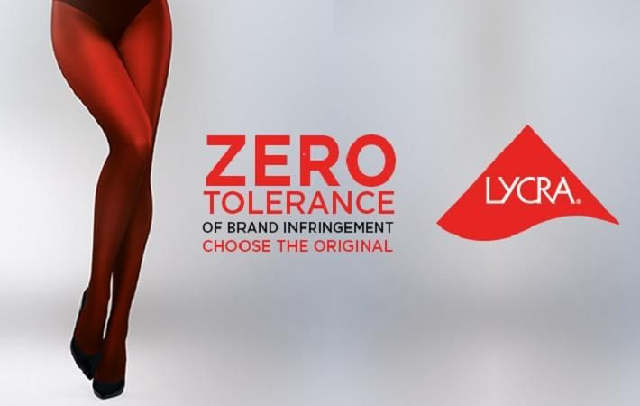 Pic: The Lycra Company