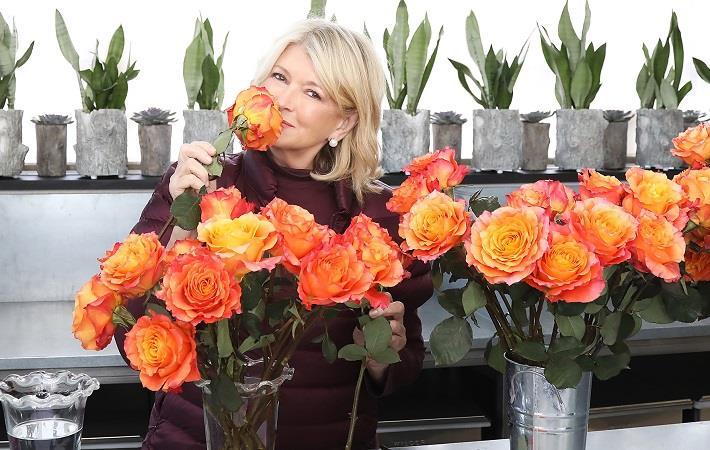 Pic: Marquee Brands / Martha Stewart