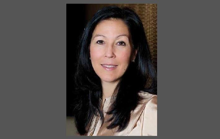 Mimi Eckel Vaughn. Pic: Genesco Inc